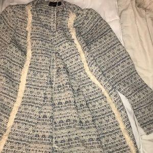 Small NWT Rafaella Jacket